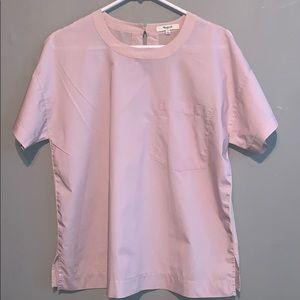 Madewell blouse